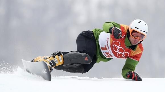 Провал! Радо Янков отпадна още в квалификациите (снимки)