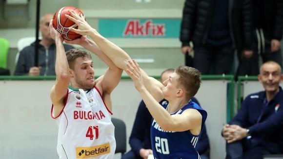 Александър Везенков: Не умеем да затворим мача