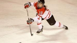 Повече отбори в олимпийския турнир по хокей на лед при жените в Пекин 2022