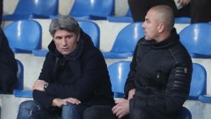 От Дунав: БФС ни каза, че ще може да използваме новите футболисти
