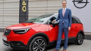 Нови детайли по първия напълно електрически Opel/Vauxhall Corsa