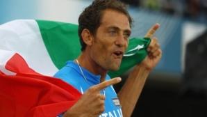 23-а титла в тройния скок за 41-годишния Фабрицио Донато