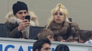 Интер започва преговори с Уанда Нара за нов договор на Икарди