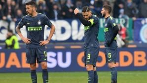 Бивш футболист на Интер с брутална критика по адрес на клуба