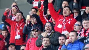 Пуснаха в продажба билетите за ЦСКА-София - Черно море