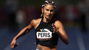 Австралийска спринтьорка с положителна допинг проба