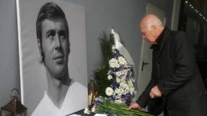Кирил Ивков: Нещо ми се откъсна от сърцето