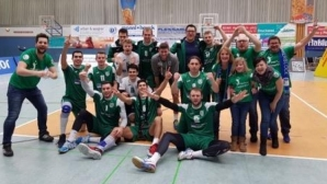 Български волейболист заби 35 точки в Германия (видео)