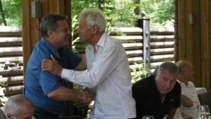 """Жечев: Панов беше голям човек с главно  """"Ч"""""""