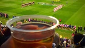 Русия ограничава продажбите на алкохол за световното