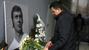 Красимир Иванов: Първото послание за Панов беше от фен на ЦСКА, това доказва какъв човек е бил
