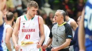 Везенков: Важно е да играя за България, ще се боря и в Барселона