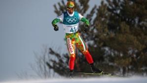 Чучуганов и Цинзов останаха на 12-о място във втория полуфинал в отборния спринт