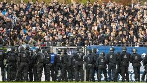 Бремен спечели дело срещу Футболната лига