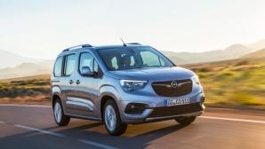 Новият най-добър приятел на семейството - Opel Combo Life