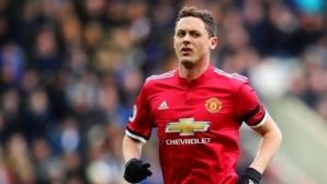 Активност на Матич в социалните мрежи ентусиазира феновете на Юнайтед