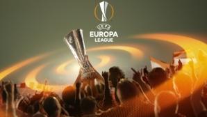 """Започнаха реваншите в Лига Европа, шведи са на път да хвърлят бомба на """"Емиратс""""  (гледайте мачовете тук)"""