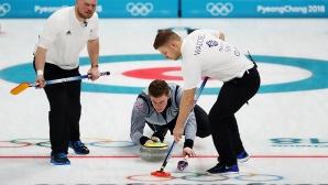 Вицешампионът от Сочи 2014 отпадна от битката за медалите