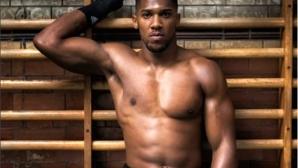 Антъни Джошуа може да се бие в САЩ през август, но не срещу Дионтей Уайлдър