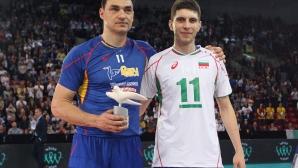 Картотеката на Спас Байрев предизвика суматоха в българския волейбол