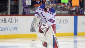 Рейнджърс потвърдиха: Георгиев дебютира в НХЛ