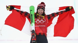 Отново титла за Канада в женския ски-крос