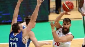 Без Везенков, но с Бост - България ще сваля Чехия от върха