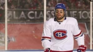 Основен защитник на Монреал аут до края на сезона