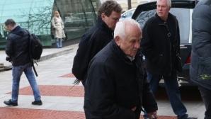 Люпко Петрович: Марков беше голям човек с огромно сърце