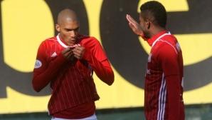 ФИФА отбеляза постиженията на ЦСКА-София и Каранга