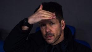 Атлетико следи талант на Уест Хам