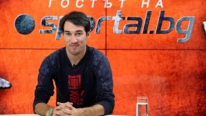 Ивелин Попов ще помага на детския футбол в Кюстендил