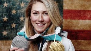 Шифрин: Връщам се с два олимпийски медала, едва ли мога да искам повече