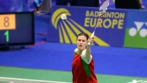 Зечири отпадна на четвъртфиналите в Базел