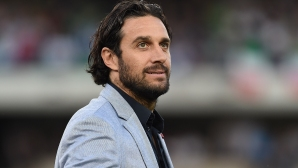 Лука Тони: Наполи няма манталитет на победител