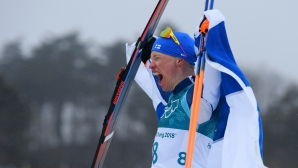 Нисканен спечели маратонската класика на 50 км