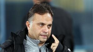 Митов определи групата за мача с Левски