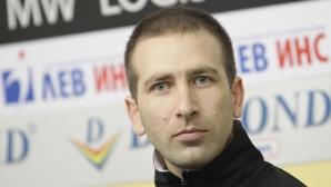 Самуил Донков остана шести на 10 метра пистолет