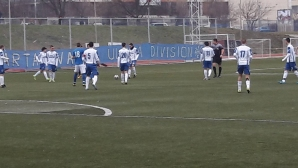 Усепешен дебют за Енгибаров начело на Спартак (Варна)