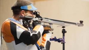Ризов и Звискова завършиха на 24-о място в смесената отборна надпревара