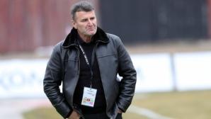 Иван Атанасов: Голът на Локомотив (София) е нередовен