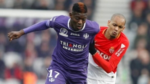 Монако изпусна аванс от два гол и титлата вече е мираж (видео)