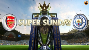 Супер неделя - Арсенал или Ман Сити?