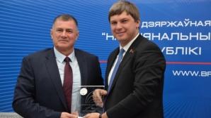 Карамаринов инспектира стадиона в Минск
