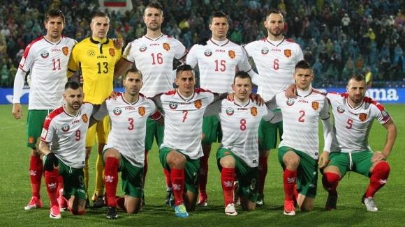 Ето колко ще вземе България при класиране за Евро 2020, парите доближават тези в ШЛ