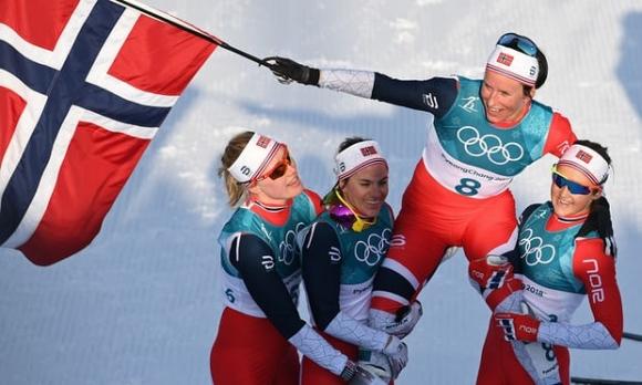 Кралев: Отборът на Норвегия нарушава феърплея. Всички са астматици!