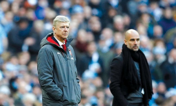 Приемете го: времето на Венгер в Арсенал изтече