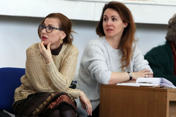 """Илиана Раева и Мария Гигова откриха турнира """"Angel's Cup"""" (видео + галерия)"""