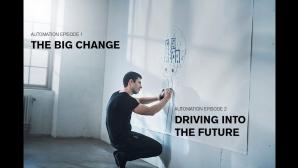 Как автономните камиони ще променят живота ни? (видео, I част)