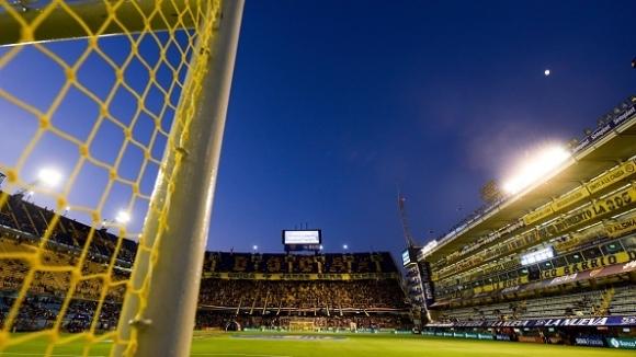 Човекът, чрез който любимият стадион може да стане част от дома ви (видео)